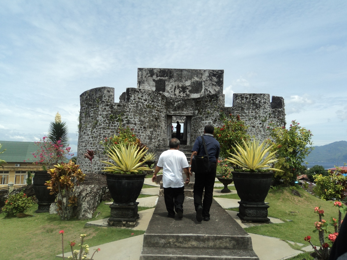 Tolukko Fort