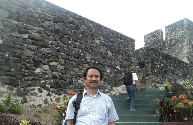 Torre Fort