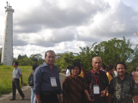 Unsoed Delegation