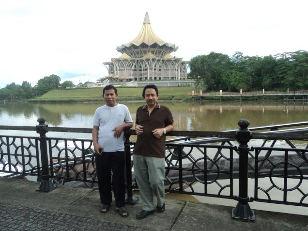 Dewan Undangan Negeri Sarawak Malaysia