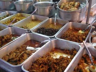 Thai like in Purwokerto