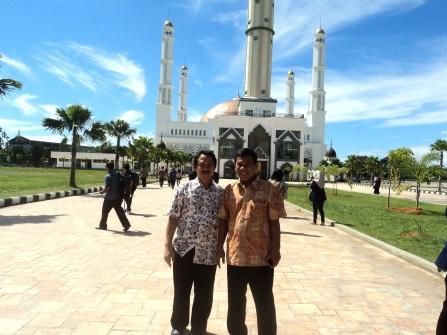 Mujahideen Mosque