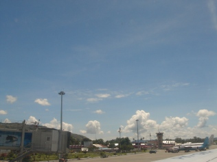 Sentani International Airport Jayapura 01