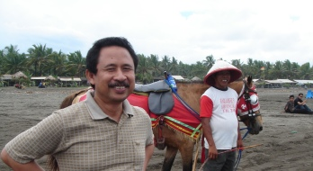 I and horse service provider