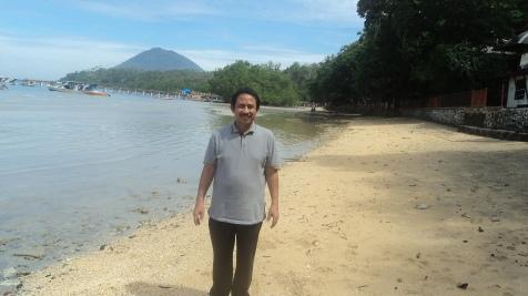 Bunaken Beach 06