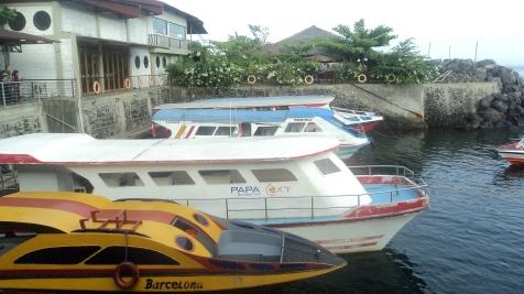 Marina Sea Port(Manado)